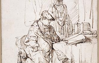 Lines of Beauty: Master Drawings from Chatsworth