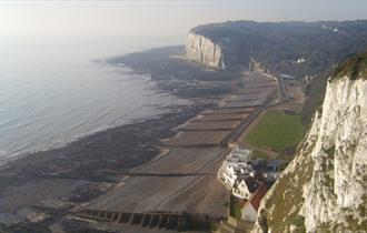 St. Margaret's-at-Cliffe & St. Margaret's Bay