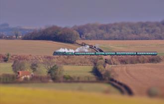 Mid-Hants Railway 'Watercress Line'