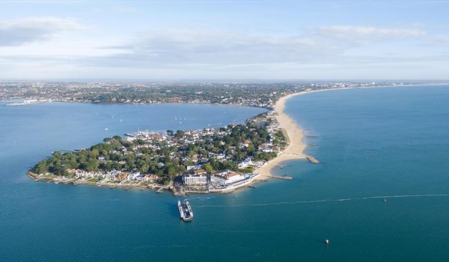 Sandbanks-Poole