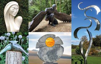 Form in Nature - Sculpture Exhibition 2021