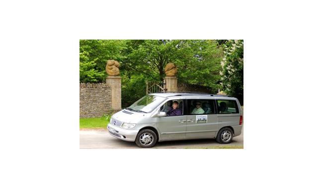 Sho4Travel Oxford Tours