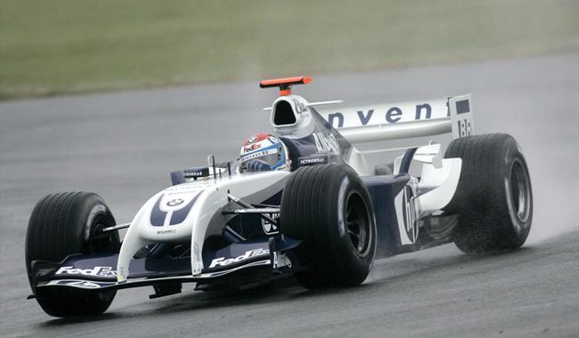 Silverstone ~ Motorsport