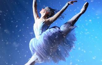 The Snow Queen - Ballet