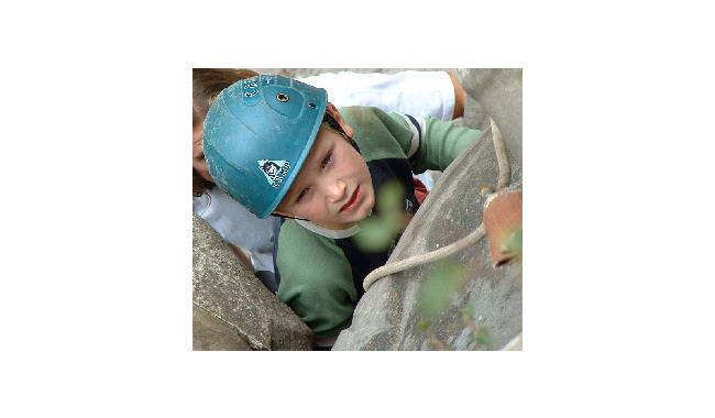 Soft Rock Climbing