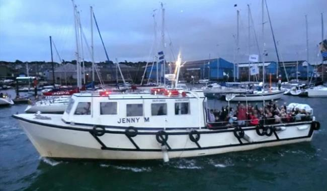 Solent & Wightline Cruises Ltd