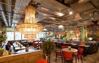Bill's Restaurant & Bar – Southampton