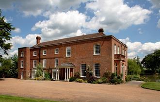 Starborough Manor, Edenbridge