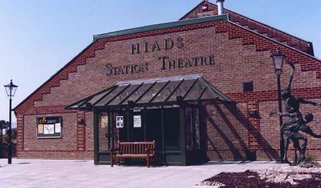 Station Theatre,  Hayling Island