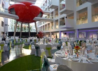 Solent Conference Centre