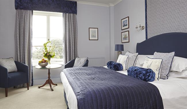 The Royal Hotel - Ventor- Isle of Wight