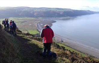 Exmoor Walking Holidays
