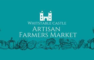 Whitstable Castle Artisan Farmers Market