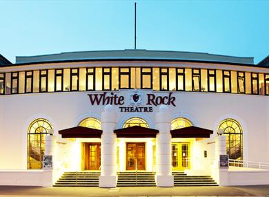White Rock Theatre