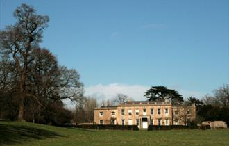 Wolverton Hall