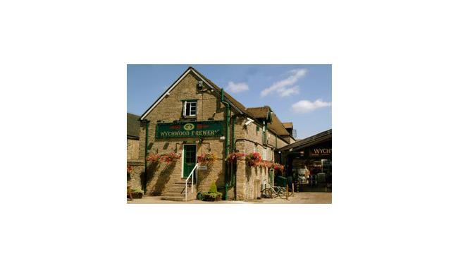 Wychwood Brewery Tours
