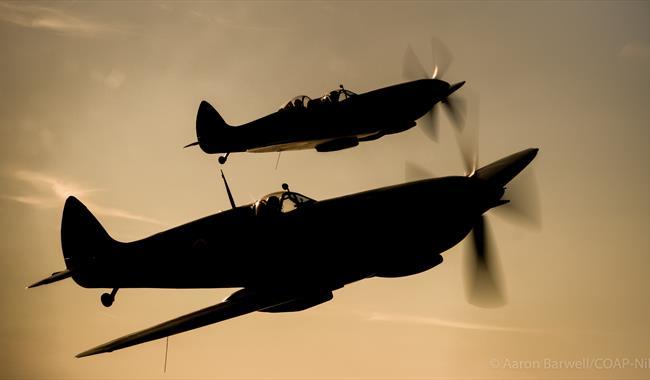 Battle of Britain Airshow