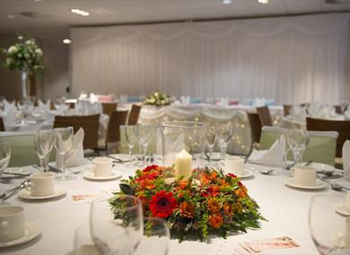 The Holiday Inn Winchester - conference