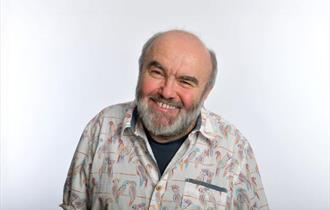 An Evening OUT with Andy Hamilton
