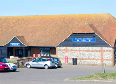 Beachy Head Countryside Centre