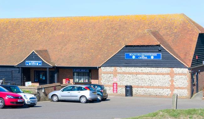 Beachy Head Countryside Centre