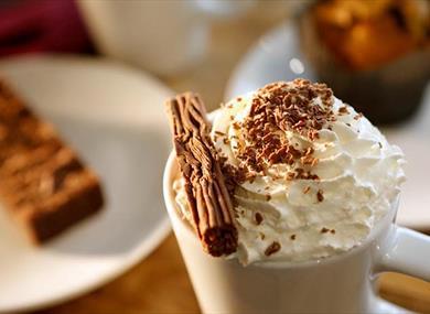 Bedgebury Cafe