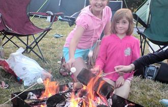 Stubcroft Farm Campsite Ltd.