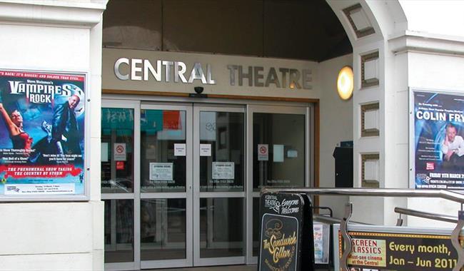 The Central Theatre