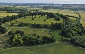 Danebury Ring
