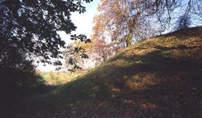 Deddington Castle site