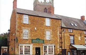 Deddington Antique Centre