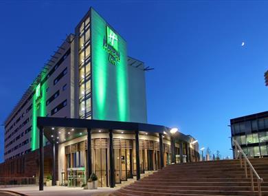 Holiday Inn Reading M4 Jct10