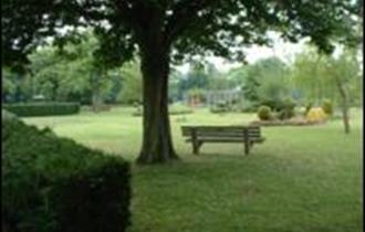 Horley Gardens