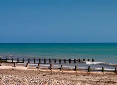 Littlehampton - Coastguard Station Beach