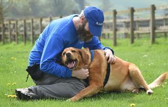 The National Animal Welfare Trust