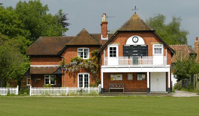 Littlewick Green Village Hall