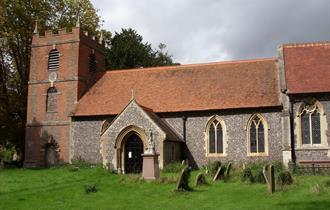 St Bartholomew Church