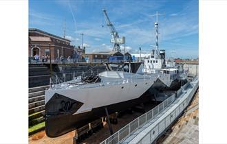 HMS M.33