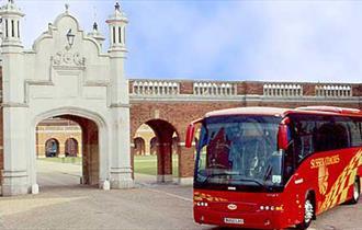 Sussex Coaches