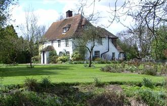 Olde Moat House