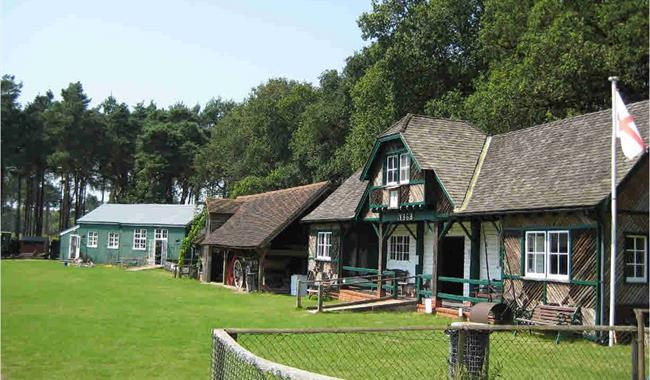 Rural Life Centre