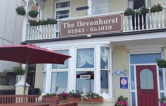 The Devonhurst