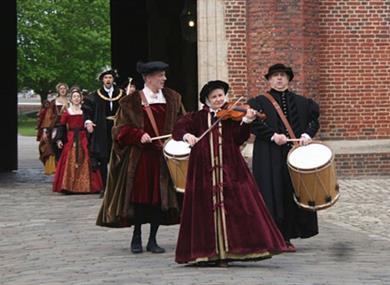 Tudor History Tours