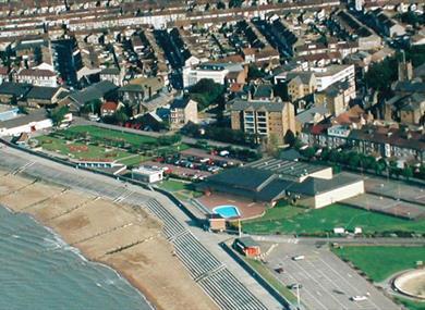 Sheerness Beach