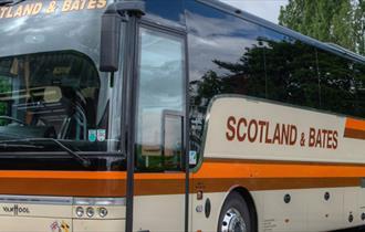 Scotland & Bates