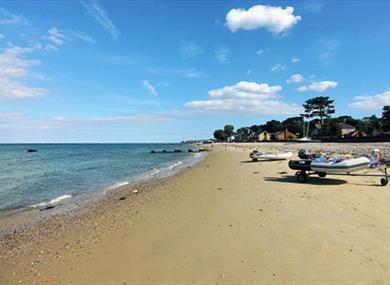 Springvale Beach