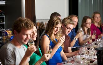 Thames Valley Wine School Reading