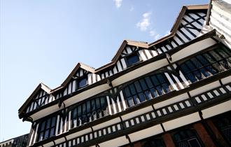 Tudor House Museum and Garden