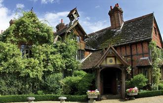 Langshott Manor Hotel
