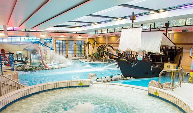 Coral Reef Bracknell's Water World